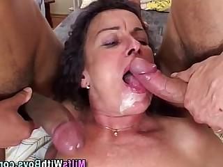 Anal Cougar Cumshot Double Penetration Facials Fuck Hardcore Hot