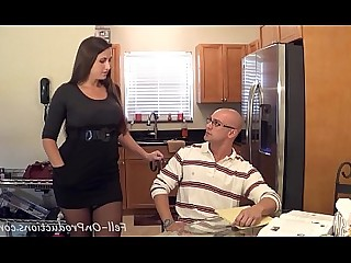 MILF Seduced Blowjob College Creampie Doggy Style Mammy