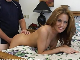 Bedroom Big Tits Blowjob Big Cock Cougar Cumshot Facials Fuck