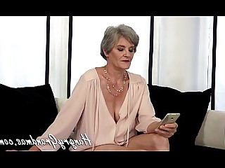 Big Cock Fatty Granny Mature MILF Stunning Sucking