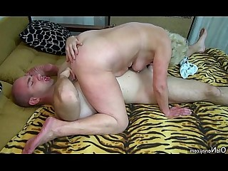 Old and Young Nasty Mature Masturbation Slender Teen Threesome Toys