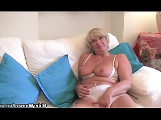 Granny Mammy HD Mature