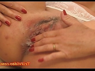 Black Big Cock Creampie Cumshot Granny Interracial Mammy Mature