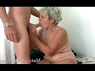 Big Cock Granny Hardcore Mature MILF Teen