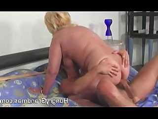 Fuck Granny Hot Mature Rough