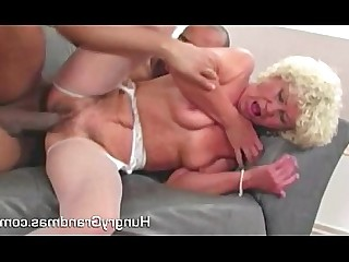 Mature Granny Fuck Hot Hooker