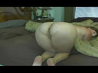 Ass Fuck Mammy Mature Solo