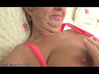 Fingering Granny Hot Mammy Mature Nasty