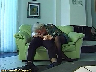 Anal Cumshot Amateur Blowjob Crazy Facials Old and Young Granny