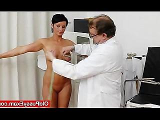 Brunette Mature MILF Pussy Vagina