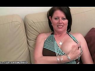 Cougar Fingering Fuck Granny Mammy Mature MILF