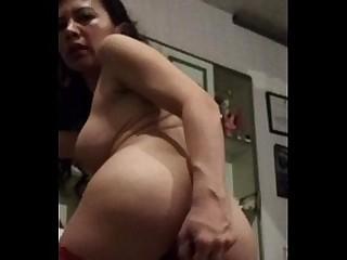 Anal Ass Masturbation Mature