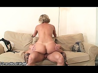 Daughter Mammy Mature Wife