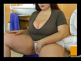 Threesome Toys BBW Fatty Granny Hairy Mature Nasty