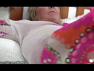 Mature Pussy Granny Cougar Hot