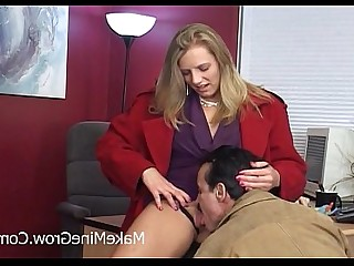 Anal Ass Big Tits Blonde Horny MILF Mouthful Ride