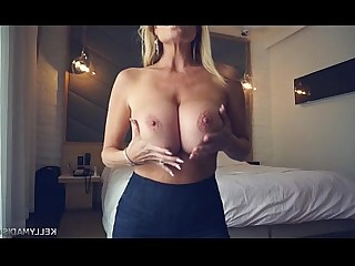 MILF Wife Big Tits Boobs Cougar Fuck Hot Hotel