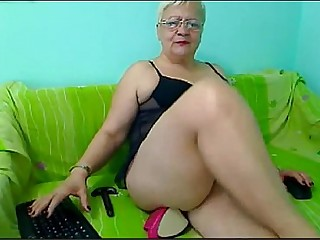 Anal Granny High Heels Mature Playing Teacher Webcam