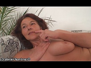 BDSM Granny Housewife Mammy Mature Old and Young Really Teen