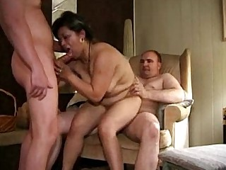 Mature Inside Cumshot Granny Threesome Facials Fuck Sucking