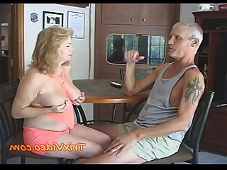 Granny Bus Whore BDSM Sister Mature Strapon Anal