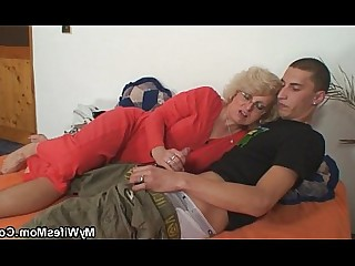 Daughter Mammy Mature Nasty