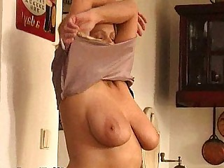Mature Masturbation Mammy Cougar Double Penetration Granny
