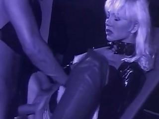 Blonde Big Tits Beauty Pornstar Anal MILF Latex Fetish