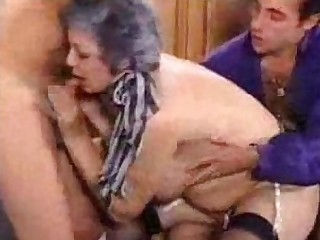 Mature Mammy Fuck