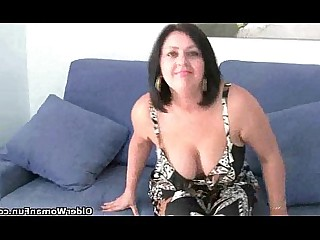 BDSM Mammy Mature