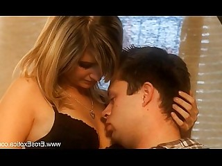 HD Couple Cougar Ass Blonde Teacher First Time Lover
