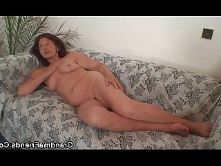 Cumshot Granny Housewife Mammy Mature Nasty Old and Young Really