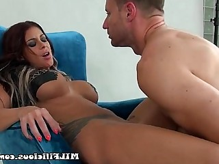 Ass Big Tits Blowjob Big Cock Crazy Huge Cock Licking MILF