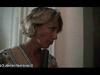 Granny Hot Housewife Mammy Mature Old and Young Really Teen