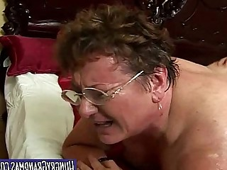 BBW Fuck Granny Mature MILF Pussy