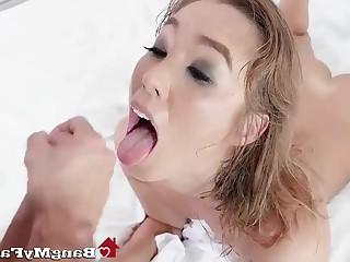 Babe Big Tits Blonde Blowjob Big Cock Fuck Hardcore Hot