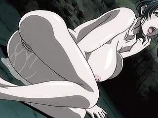Anime Ass Babe Big Tits Boobs Big Cock Hentai Housewife