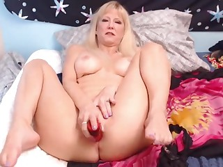 Amateur Babe Big Tits Blonde Boobs Cougar Granny Homemade