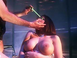 Big Tits Blowjob Boobs Brunette Big Cock Couple Cumshot Fetish