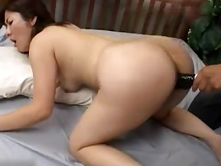 Japanese Mammy MILF