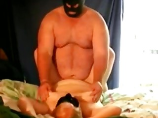 Anal Ass Blowjob Couple Creampie Cumshot BBW Fatty