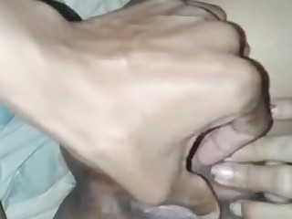 Cumshot Fuck Indian MILF Moan Pussy Wife