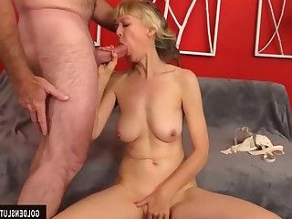 Big Tits Blonde Blowjob Big Cock Fingering Fuck Hardcore Huge Cock