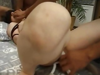 BDSM Japanese Mammy MILF