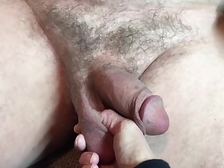 Big Cock Cum Cumshot Handjob Hot Huge Cock Inside Lesbian