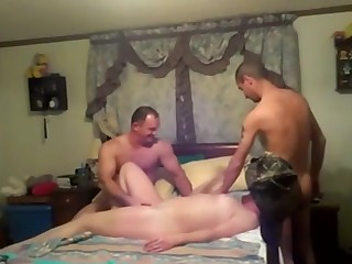 Amateur Couple Mature Teen Threesome