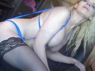 Babe Big Tits Blonde Boobs Lesbian Mammy Masturbation MILF