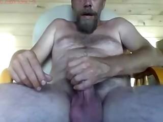 Amateur Big Cock Cumshot Daddy Huge Cock Mature Webcam