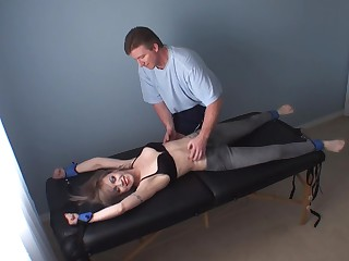 BDSM Fetish MILF Funny