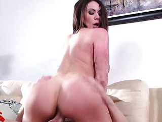Ass Big Tits Blowjob Boobs Brunette Big Cock Cougar Cumshot